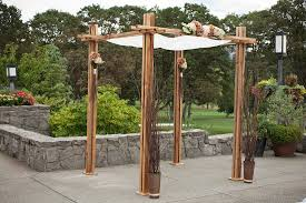 wedding arches plans wedding arbor design for theme parks or beaches interior decorations