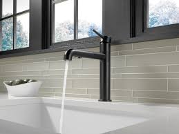 Black Faucets by Trinsic Kitchen Collection Kitchen Faucets Pot Fillers And