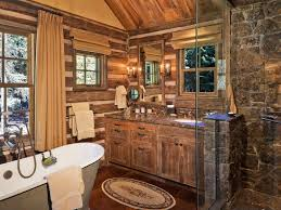 Rustic Cabin Kitchen Cabinets Sensational Custom Made Kitchen Cabinet Kitchen Bath Flagstone