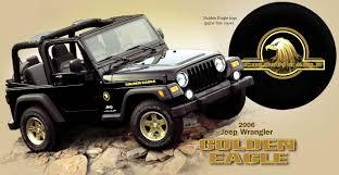 jeep eagle 2016 2006 golden eagle jeep wrangler forum