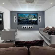 home cinema interior design kef ci series ci3160rl thx custom installation united states