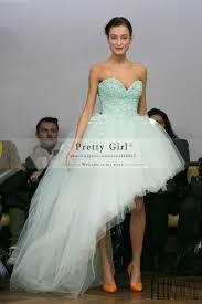 Green Wedding Dresses Popular Wedding Dress Green Buy Cheap Wedding Dress