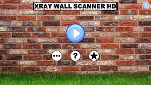 Wall Images Hd by Xray Wall Scanner Hd Simulator Android Apps On Google Play