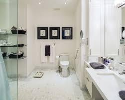 Wheelchair Accessible Bathroom Design - Handicap bathroom design
