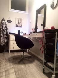 Salon Reception Desk Ikea Best 25 Ikea Salon Station Ideas On Pinterest Good Hair Salon