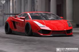 how much does the lamborghini gallardo cost liberty walk s treatment of the lamborghini gallardo is anything