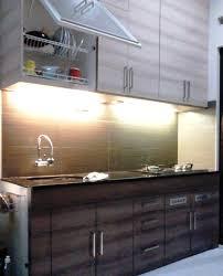 Kitchen Set Minimalis Untuk Dapur Kecil 2016 26 Koleksi Model Lemari Dapur 2016 2017 Desain Rumah Minimalis 2017