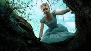 the psychology within alice in wonderland