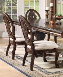 Double Pedestal Dining Table Coaster Fine Furniture 101037 101032 101033 Tabitha Double