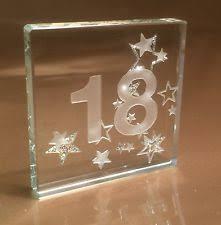 Keepsake Items Happy 90th Birthday Gift Ideas Spaceform Glass Token Keepsake