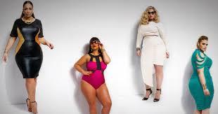 plus size high fashion designer finds retailers still hesitant