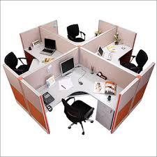 Space Saving Office Desks Space Saving Office Furniture Desk Modern Circular Workstation