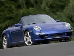 4 door porsche porsche 911 carrera 4 cabriolet 2006 pictures information u0026 specs