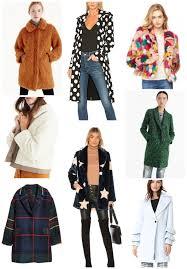 stylish winter coats baubles to bubbles by olivia johnson