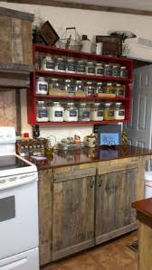 primitive kitchen canisters country kitchen best 25 primitive kitchen decor ideas on