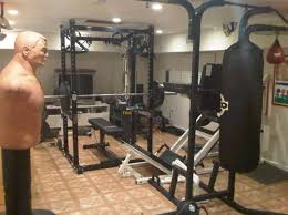 The  Best Small Home Gyms Ideas On Pinterest Home Gym Design - Home gym interior design