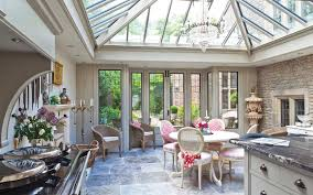 kitchen conservatory ideas kitchen kitchen conservatory design ideas cool and kitchen