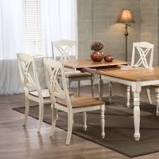 Solid Wood Dining Room Set Cross Back Kitchen U0026 Dining Chairs You U0027ll Love Wayfair