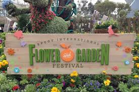 4 great reasons to visit the epcot flower u0026 garden festival