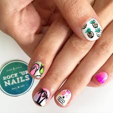 easy and cool nail art nails gallery