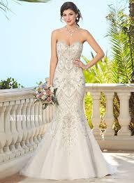 wedding dresses san antonio 58 best beaded slimline wedding dresses images on