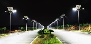 solar led lights truelite led lighting cree