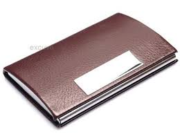 Personalized Business Cards Personalized Business Card Holder