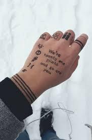 25 beautiful tattoo lyrics ideas on pinterest tattoo song