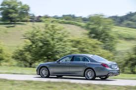 lifted mercedes sedan 2018 mercedes benz s class review half measure motor trend