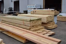 Southern Yellow Pine Span Chart by Lumber U0026 Panels Ridout Lumber