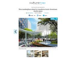 Culture Map Austin by Fareground Austin Lookthinkmake