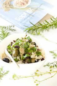 dans ma cuisine riz aux olives une recette inspirée du livre sept riz la
