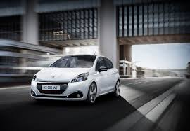 the new peugeot peugeot ireland news