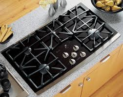 Gas Stainless Steel Cooktop Reviews For Jgp970sekss Ge Profile 36