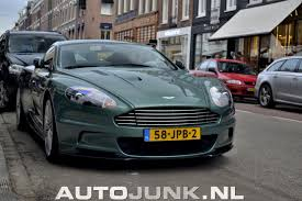 aston martin racing green british racing green aston martin dbs foto u0027s autojunk nl 134652