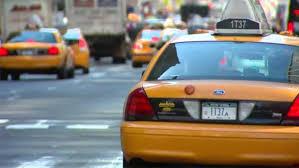 Taxi Light Taxi U0026 Limousine Commission Looks To Revamp U0027trouble Lights U0027 For