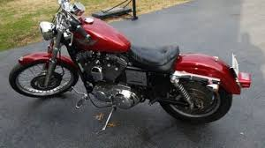 2003 harley davidson sportster motorcycles for sale motorcycles