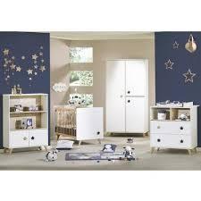 chambre bébé sauthon oslo mobilier intemporel pour chambre bébé de sauthon easy