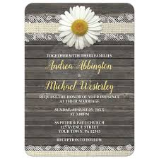 wooden wedding invitations invitations burlap and lace wood