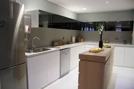 kitchen room design good looking minimalist clean small
