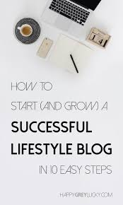 Top 10 Favorite Blogger Home Tours Bless Er House So How To Start And Grow A Successful Lifestyle Blog In 10 Steps
