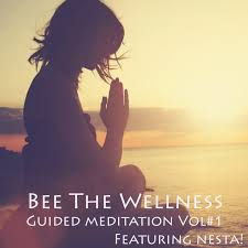 bee the wellness guided meditations vol 1 feat nesta bee the