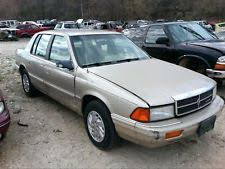 Dodge Spirit Plymouth Acclaim Chrysler Complete Auto Transmissions For Plymouth Acclaim Ebay