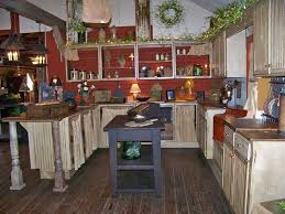 Primitive Decorating Ideas For Kitchen - 2063 best country kitchens u0026 dining images on pinterest country