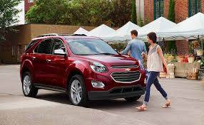 explore the 2017 chevrolet equinox all star chevrolet