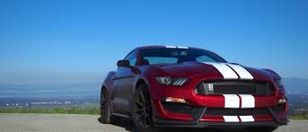 mustange shelby 2017 ford mustang shelby gt350 review uncompromising track