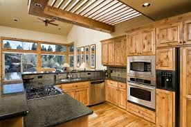 kitchen ideas for light wood cabinets 27 kitchens with light wood floors many wood types finishes