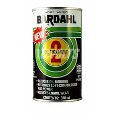 buy bardahl b2 oil treatment to reduce oil burning and restore