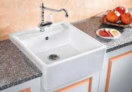 evier cuisine a poser evier à poser 1 cuve blancopanor 60 598 x 630 1 percement céramique