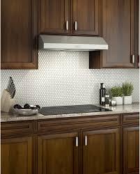 Under Cabinet Kitchen Hood Broan Bcdf130ss 30 Inch Under Cabinet Range Hood With Captur